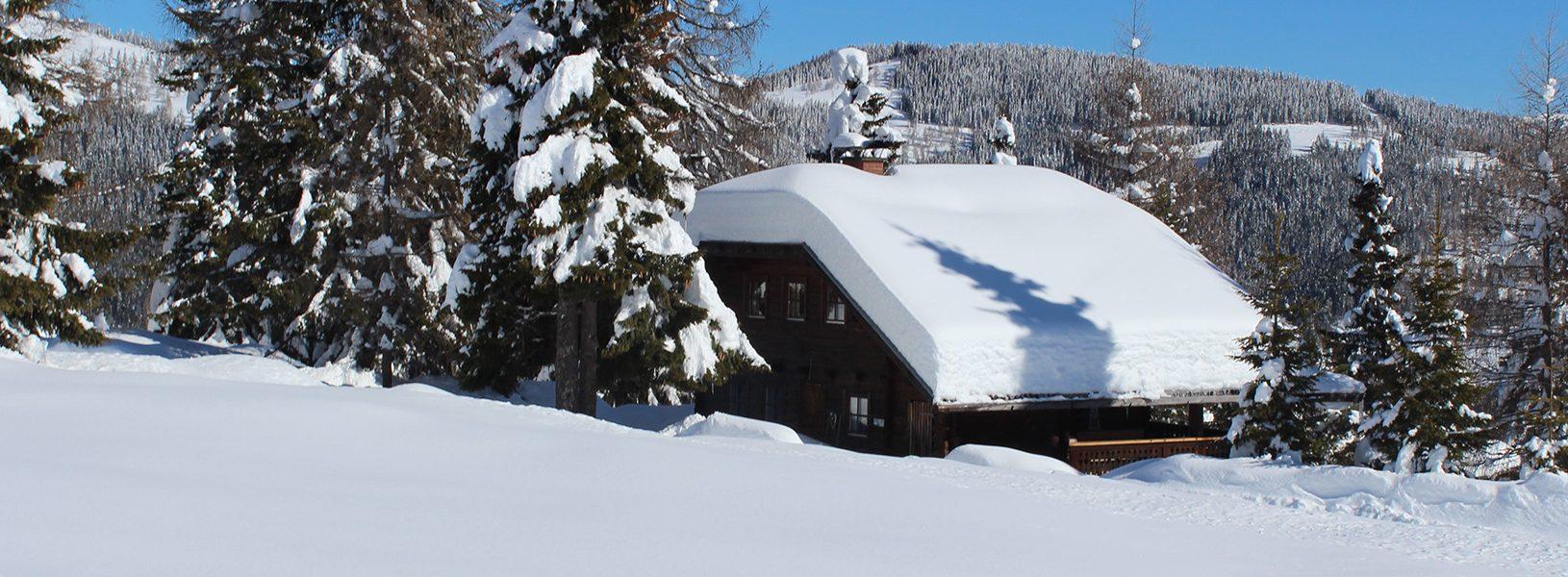 Winter Stubeck