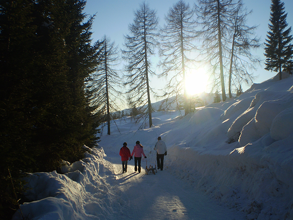 Winter-Paradis Stubeck