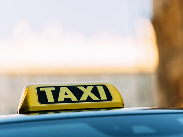 Taxi/Transfer Sonnalm