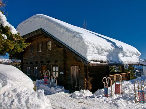 Sonnalm - Winter