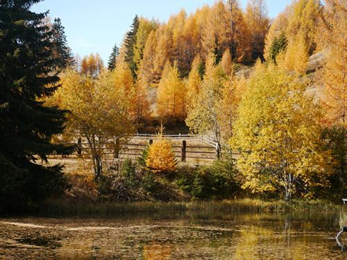 Stubeck - Herbst